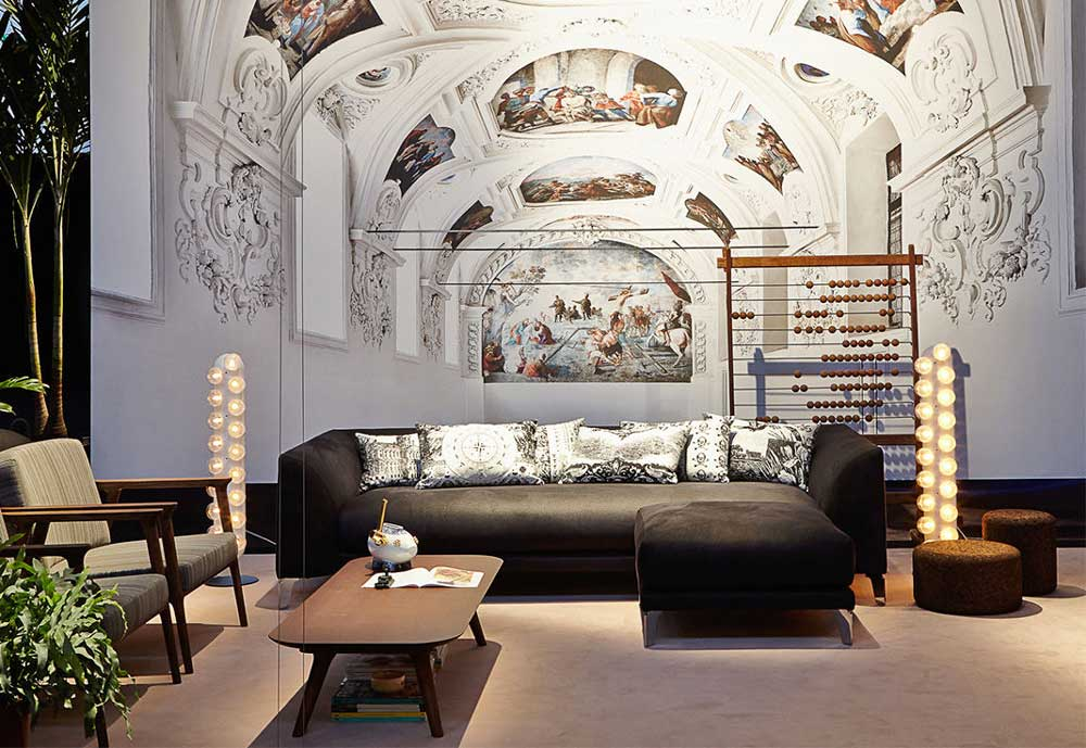 Moooi Prop Light Floor